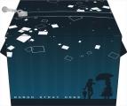 【グッズ-ポーチ】劇場版 文豪ストレイドッグス DEAD APPLE キャラメルポーチ ポートマフィア