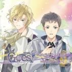 【キャラクターソング】Goes! キャラクターソングシリーズ Vol.3 ~カイ・新山~ (CV.斎賀みつき・國立幸)