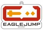 【グッズ-キーホルダー】NEW GAME! ファン感謝イベント~Next Level~ イーグルジャンプアクリルキーホルダー