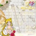 【グッズ-歯ブラシ】MISOKA 美少女戦士セーラームーン プリンセス・セレニティセット