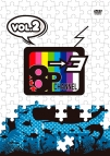 【DVD】8P channel 3 Vol.2