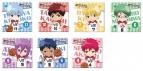 【グッズ-バッチ】劇場版 黒子のバスケ LAST GAME キャラバッジコレクション 正方形
