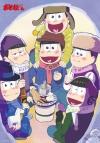【グッズ-ポスター】おそ松さん クロスポスター/PASHセレクション