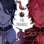 【アルバム】EIGHT OF TRIANGLE/THE TRIANGLE