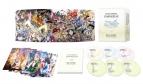 【Blu-ray】※送料無料※TV 戦姫絶唱シンフォギア Blu-ray BOX 初回限定版