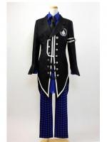 900【コスプレ-衣装】【CospRex】AMNESIA オフィシャルコスチュームセット【イッキ】/SIZE-L