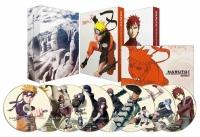 900【DVD】TV NARUTO: THE BRAVE STORIES I 風影を奪還せよ 完全生産限定版