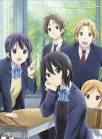 900【Blu-ray】TV ココロコネクト キズランダム (下) 初回限定版