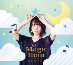 【アルバム】内田真礼/Magic Hour BD付限定盤