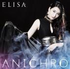 【アルバム】ELISA/ANICHRO 通常盤