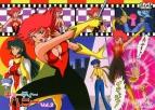 【DVD】TV キューティーハニー VOL.2