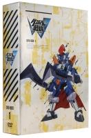 900【DVD】TV ダンボール戦機W DVD-BOX1