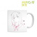 【グッズ-マグカップ】エロマンガ先生 Ani-Artマグカップ