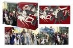 【Blu-ray】※送料無料※TV 血界戦線 Blu-ray BOX
