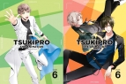 【DVD】TV TSUKIPRO THE ANIMATION(ツキプロ) 第6巻