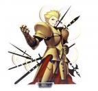 【グッズ-スタンドポップ】Fate/Grand Order アーチャー/ギルガメッシュに財宝を捧げるアクセサリースタンド