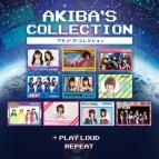 【アルバム】TV AKIBA'S TRIP -THE ANIMATION- エンディング主題歌アルバム AKIBA'S COLLECTION