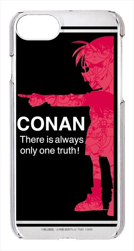 名探偵コナン カスタムカバー iPhone7 名探偵コナン