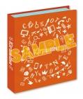 【グッズ-バインダー】特価 Kiramune コレクションファイル(ポストカード&ブロマイド用)