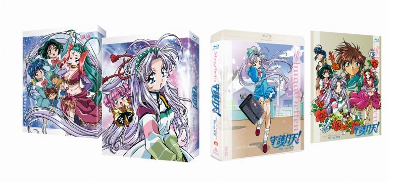 900【Blu-ray】※送料無料※TV 守護月天! Blu-ray BOX