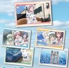 【グッズ-ポストカード】ARIA The AVVENIRE ポストカードセット