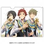 【グッズ-クリアファイル】アイドルマスター SideM クリアファイル ver.DRAMATIC STARS