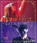 【Blu-ray】TRUSTRICK/PERFECT TRICK -TRICK TOUR 2016&CLIPS-