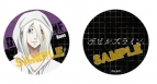 【グッズ-バッチ】デビルズライン 缶バッジセット/ハンス&ロゴ(きゃらびぃ)