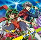 【アルバム】TV 遊☆戯☆王ARC-V VOCAL BEST