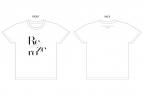 【グッズ-Tシャツ】Re:ゼロから始める異世界生活 デザインTシャツB Lサイズ【AnimeJapan2017】