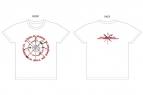 【グッズ-Tシャツ】この素晴らしい世界に祝福を!2 デザインTシャツB Lサイズ【AnimeJapan2017】