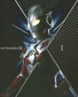 900【Blu-ray】※送料無料※TV ウルトラマンX Blu-ray BOX I
