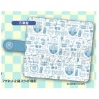 【グッズ-カバーホルダー】銀魂 手帳型スマートフォンケース 万事屋