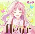 【アルバム】アイ★チュウ/fleur 通常盤