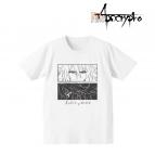 【グッズ-Tシャツ】Fate/Apocrypha Tシャツ 黒のセイバー (レディース L)