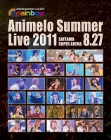 900【Blu-ray】Animelo Summer Live 2011 -rainbow- 8.27