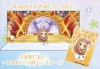 【グッズ-スタンドポップ】アイドルマスター シンデレラガールズ アクリルキャラステージ Stage017 きみにいっぱい☆