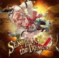 900【アルバム】EXIT TUNES PRESENTS SEKIHAN the TREASURE/赤飯