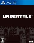 【PS4】UNDERTALE(アンダーテイル)アニメイトオンライン限定セット