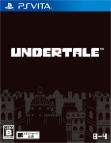 【Vita】UNDERTALE(アンダーテイル)アニメイトオンライン限定セット