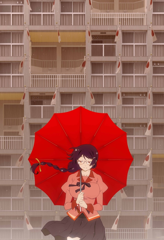 【Blu-ray】劇場版 傷物語 III 冷血篇 完全生産限定版