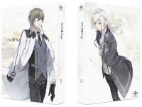 900【DVD】TV ノルン+ノネット 第2巻 初回限定版