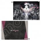 【グッズ-クリアファイル】Caligula-カリギュラ- クリアファイル/ティザー