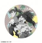 【グッズ-マグネット】忍たま乱太郎 ダイカットマグネット(私服柄)/08:六年ろ組