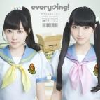 【主題歌】TV レーカン! OP「カラフルストーリー」/every・ing!(木戸衣吹・山崎エリイ) every・ing!盤