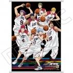 【グッズ-タペストリー】劇場版 黒子のバスケ LAST GAME B3タペストリー
