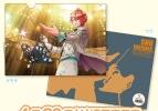 【グッズ-クリアファイル】ボーイフレンド(仮) きらめき☆ノート クリアファイル 鷺坂柊
