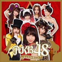 900【アルバム】AKB48/ここにいたこと 通常盤