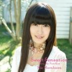 【主題歌】TV 12 歳。~ちっちゃなムネのトキメキ~ OP「Sweet Sensation」/村川梨衣 初回限定盤A