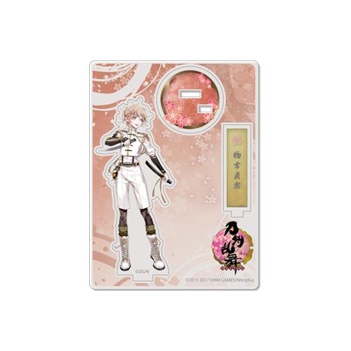 刀剣乱舞-ONLINE- アクリルフィギュア(戦闘) 48 物吉貞宗